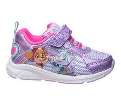 Girls' Nickelodeon Toddler & Little Kid CH88817C Paw Patrol Light-Up Sneakers