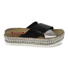 Women's Unionbay Queen Flatform Sandals