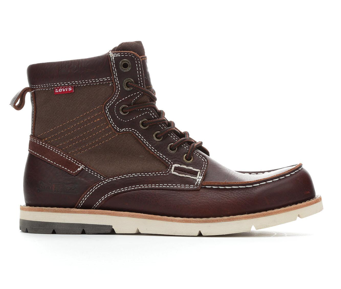 Images. Men's Levis Dawson Boots