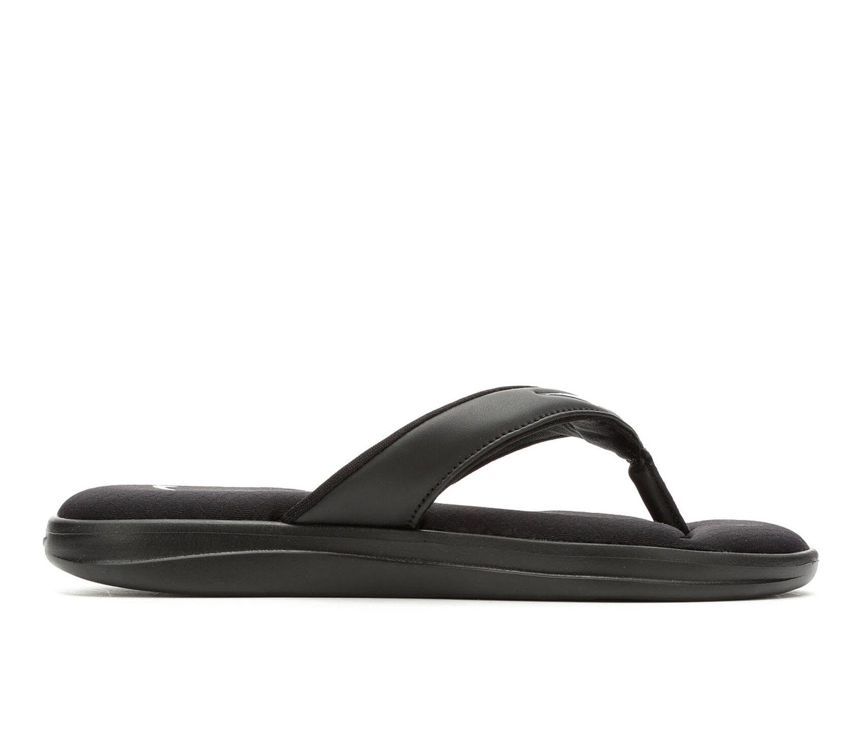 Womens Nike Ulta Comfort Thng 3 Sport Sandals  Shoe Carnival-8653