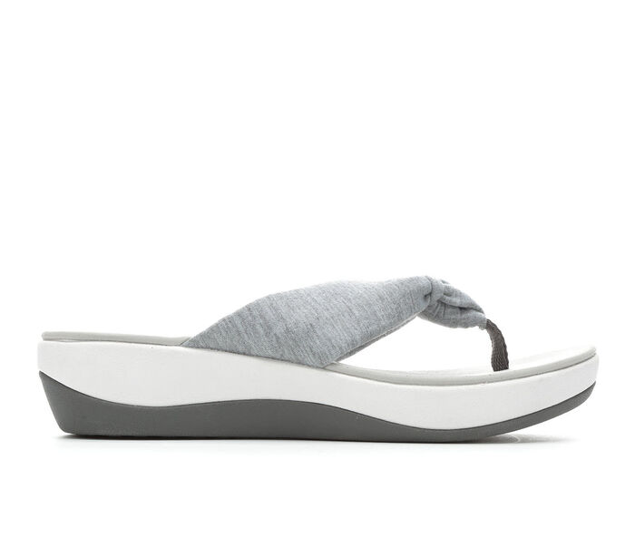 Women's Clarks Arla Glison Flip-Flops