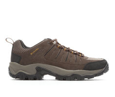 Men's Columbia Lakeview II Low Hiking Boots
