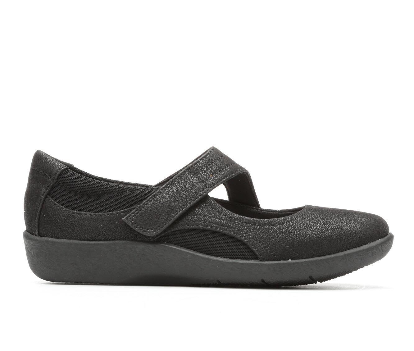 CLARKS Women s Sillian Bella Casual Shoes 189125210
