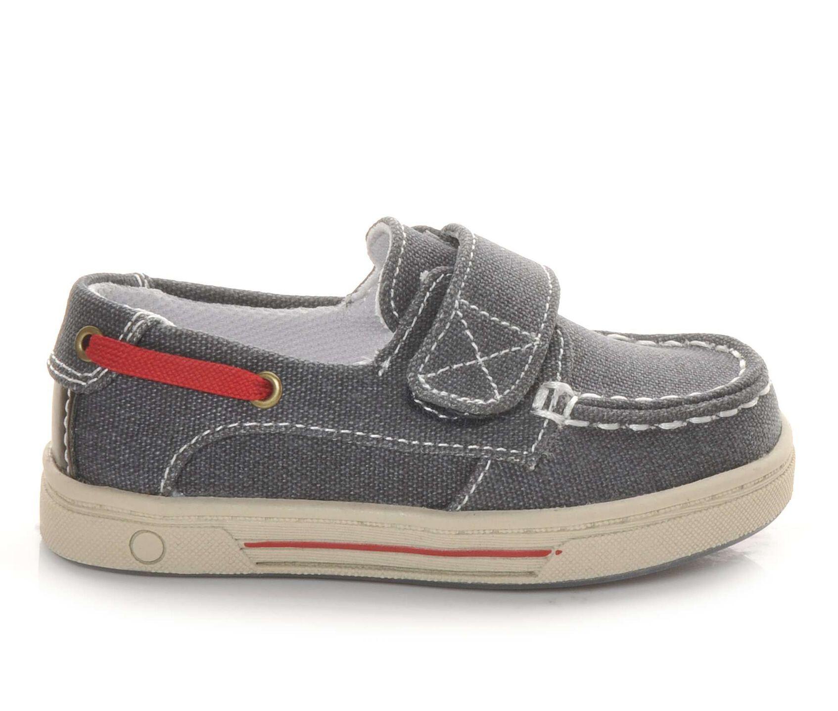Boys Anchors Edge Bay Infant Boys Spencer 5 10 Boat Shoes