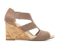 Women's LifeStride Heidi Wedges