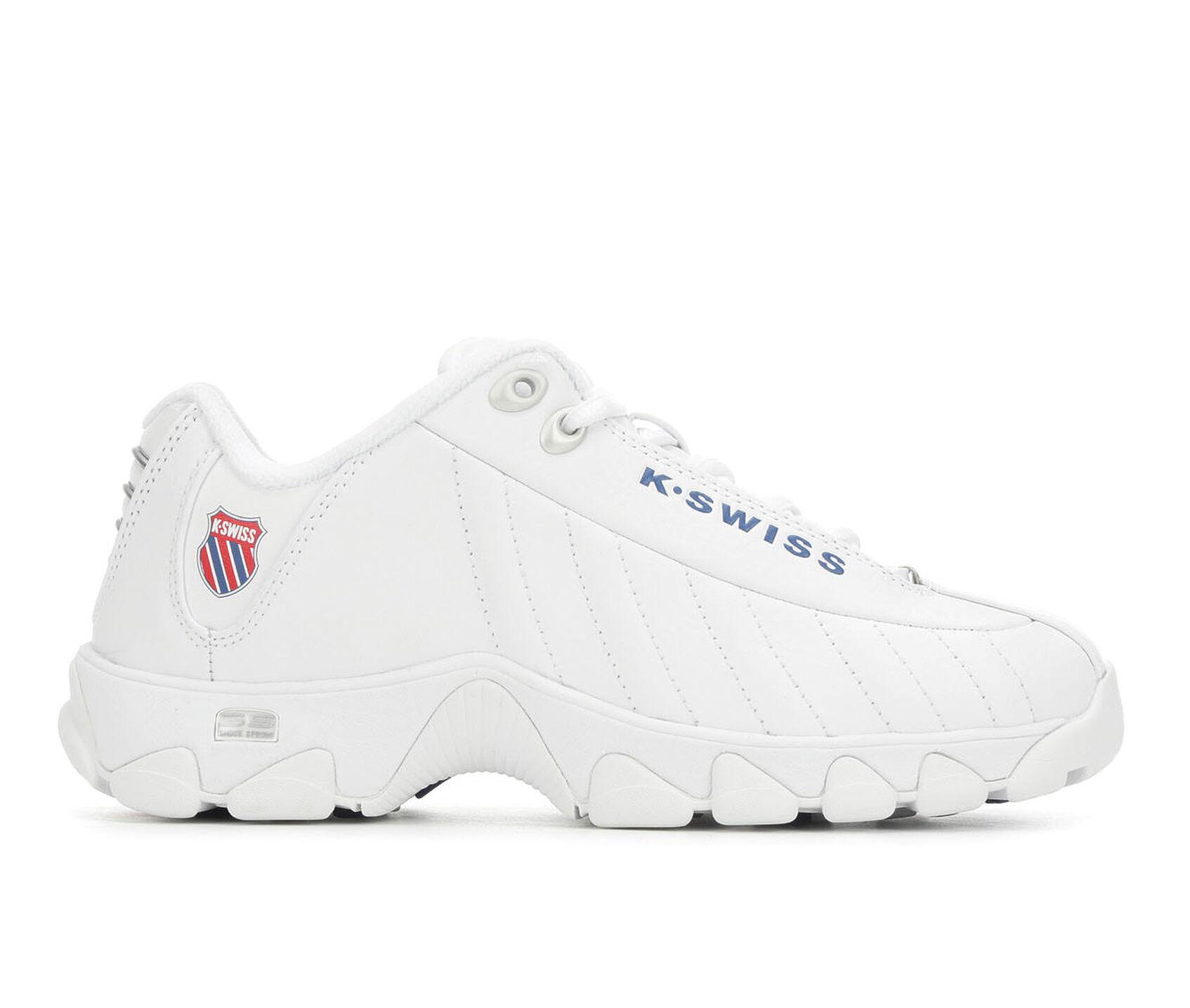 e47902394adb Women s K-Swiss ST329 Comfort Tennis Shoes
