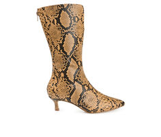 Women's Journee Collection Esperanza Mid Boots