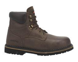 Men's Laredo Western Boots Hub & Tack Soft Toe Work Boots
