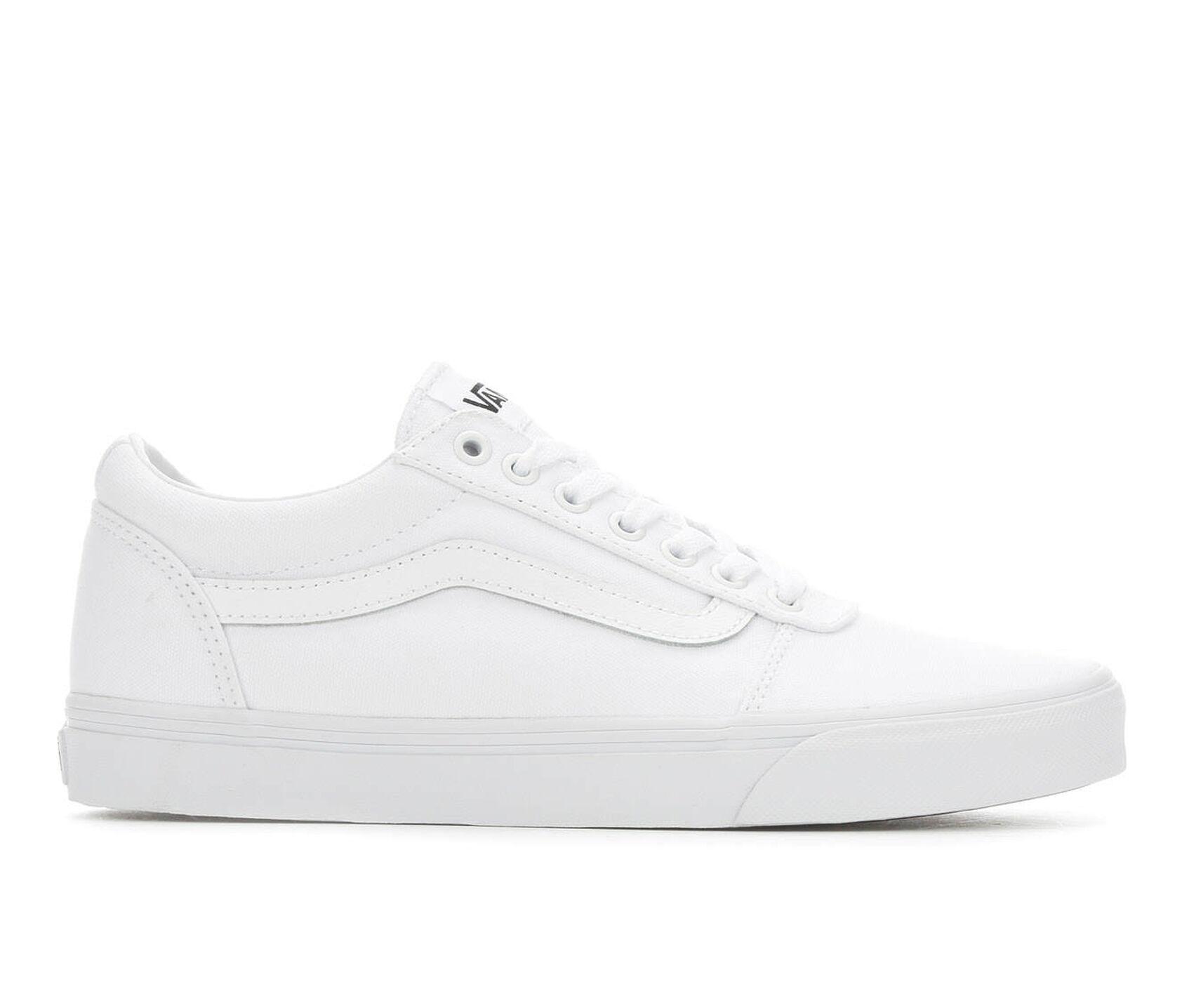eb7a49918 Men's Vans Ward Skate Shoes | Shoe Carnival