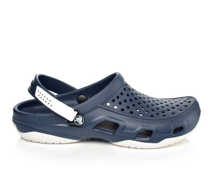 Men's Crocs Swiftwater Deck Clog