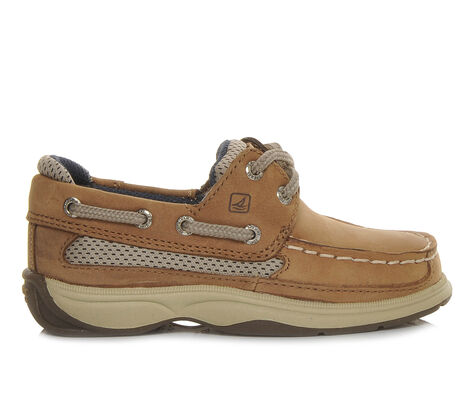 Boys' Sperry Infant Lanyard 5-12 Boat Shoes