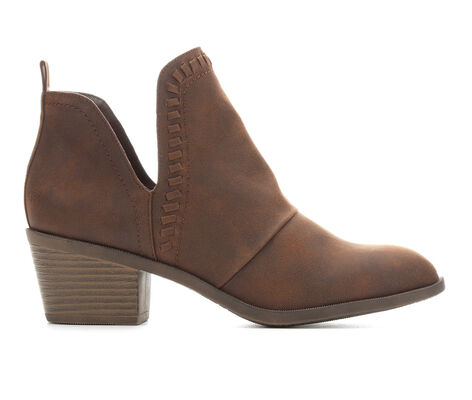 Women's Rock And Candy Lipton Booties