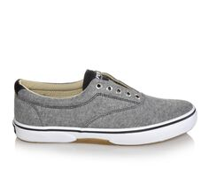 Men's Sperry Halyard Laceless Casual Shoes