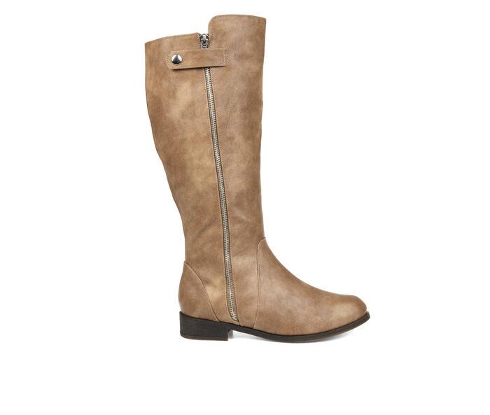 Women's Journee Collection Kasim Extra Wide Calf Knee High Boots