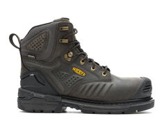 Men's KEEN Utility Philadelphia 6 Inch Carbon Toe Work Boots
