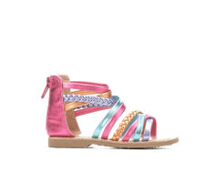 Girls' Self Esteem Toddler Iliana Sandals