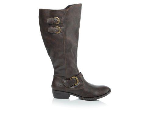 Women's B.O.C. Hart Wide Calf Riding Boots