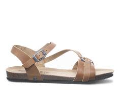 Women's Bearpaw Sandy Footbed Sandals