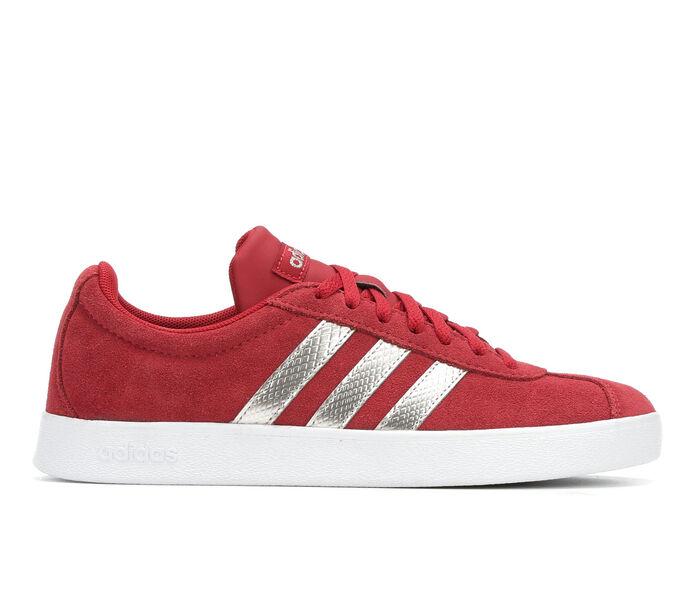 Women's Adidas VL Court 2.0 Sneakers