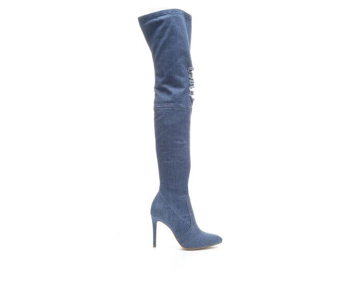 Women's Y-Not Jobe Over-The-Knee Boots