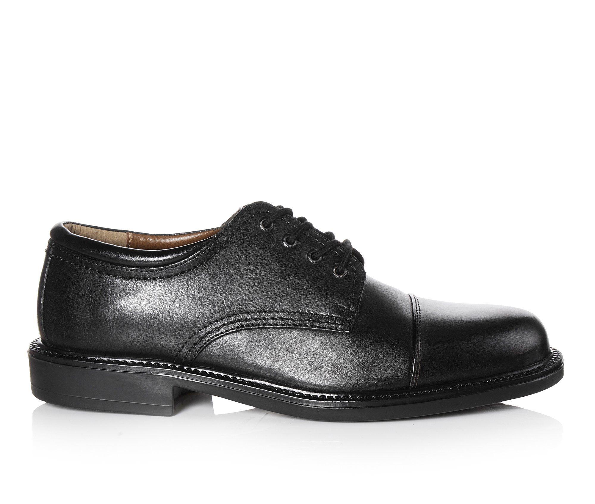 Men's Dockers Gordon Oxford Dress Shoes Black