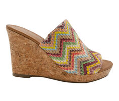 Women's Sugar Haruki Wedges