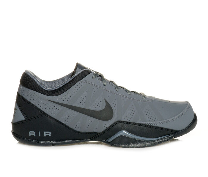 Men's Nike Air Ring Leader Low Basketball Shoes