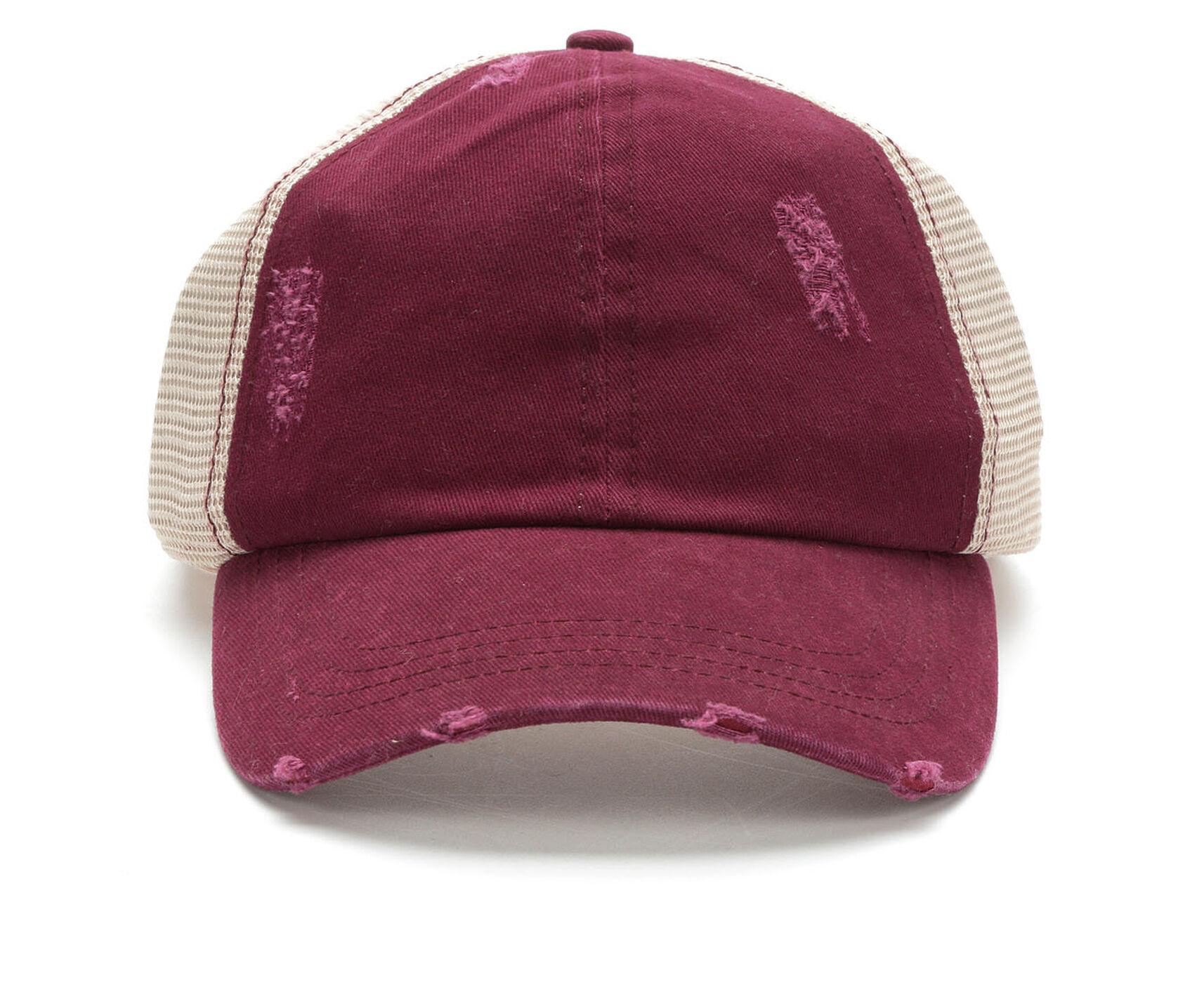 online retailer f550b 97247 ... Distressed Trucker Hat. Previous