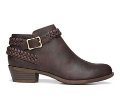 Women's LifeStride Adriana Booties