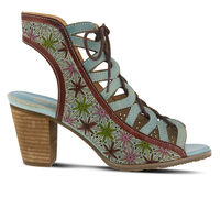 L'ARTISTE Laure Dress Sandals