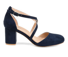 Women's Journee Collection Foster Pumps