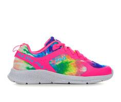 Girls' Fila Little Kid & Big Kid Speedchaser 3 Running Shoes