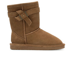 Girls' Bearpaw Little Kid & Big Kid Val Boots
