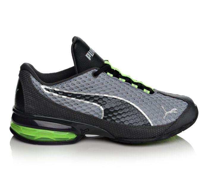 Boys' Puma Reverb Mesh Jr. 4-7 Running Shoes