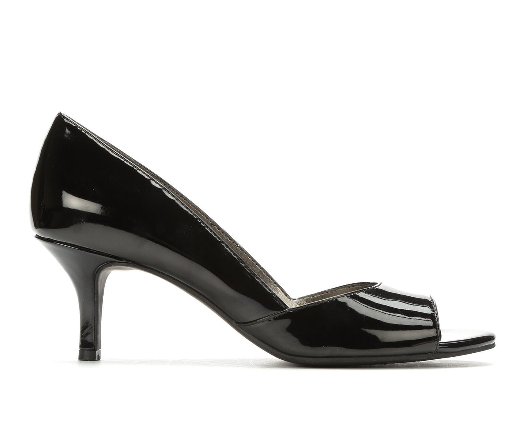 Shoe Carnival Open Toe Heels