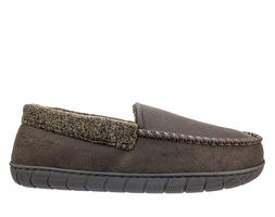 Dockers Accessories Collared Moccasin Slippers