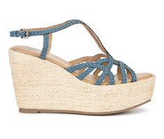 Women's Vintage Foundry Co. Eloise Wedge Sandals