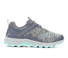 Women's Fila Blowout 19 Evo Trail Running Shoes