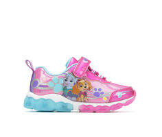 Girls' Nickelodeon Toddler & LIttle Kid Paw Patrol 10 Light-Up Shoes