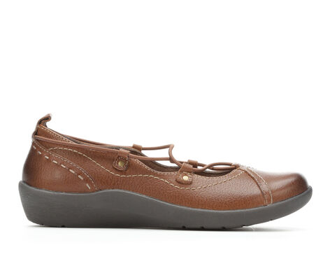 Women's Earth Origins London Flats