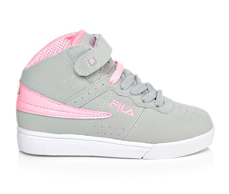Girls' Fila Vulc 13 10.5-7 Girls Sneakers