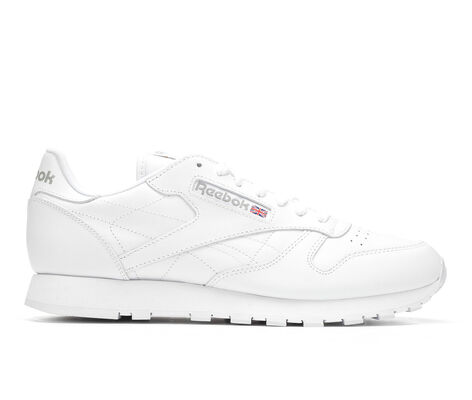 Men's Reebok Classic Leather Retro Sneakers