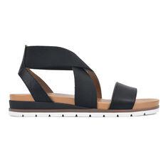 Women's White Mountain Distribute Sandals