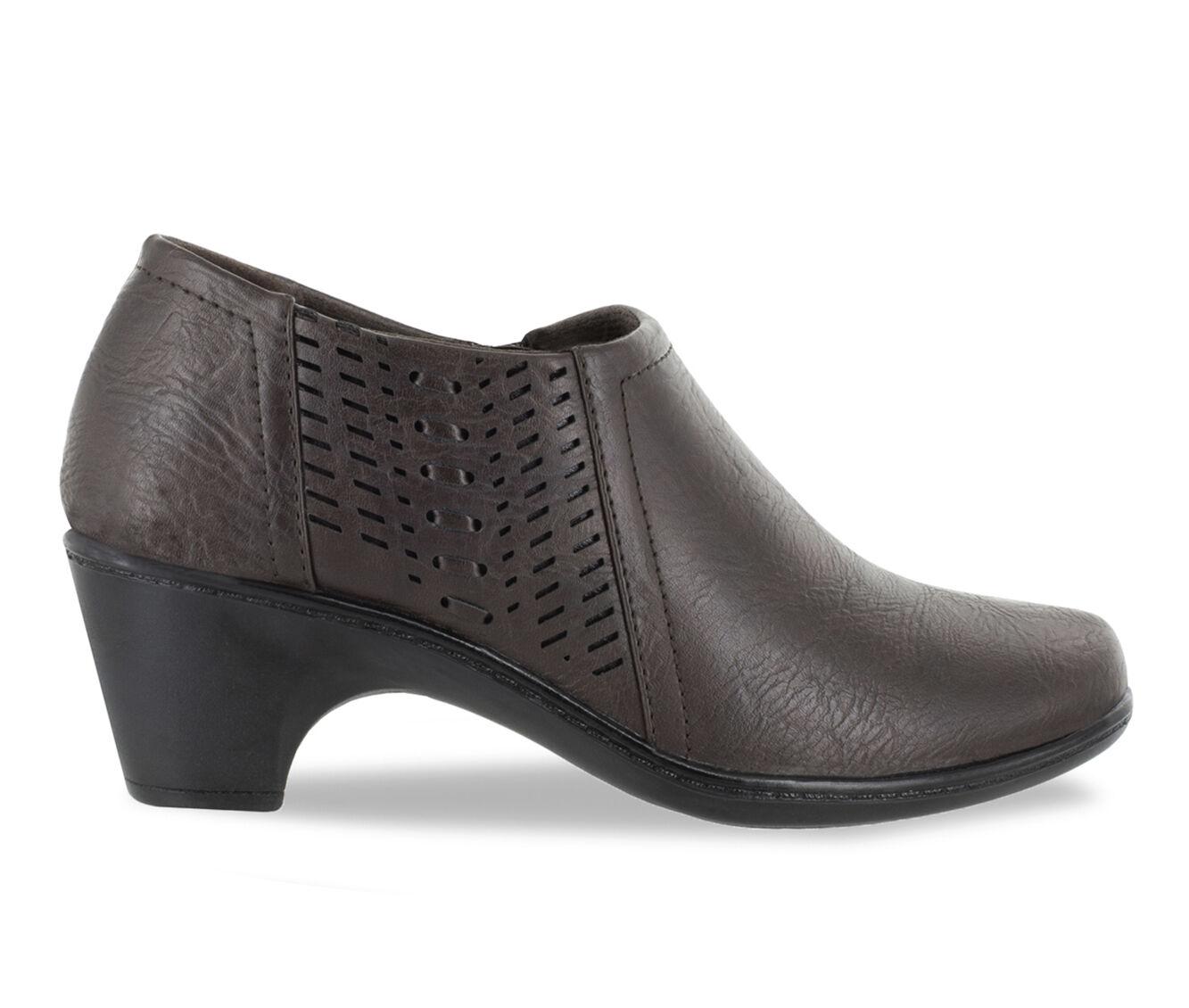 Women's Easy Street Notch Shoes Brown