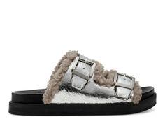 Women's Aerosoles Olivia Cozy Slide Sandals