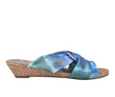 Women's Impo Rexine Wedge Sandals
