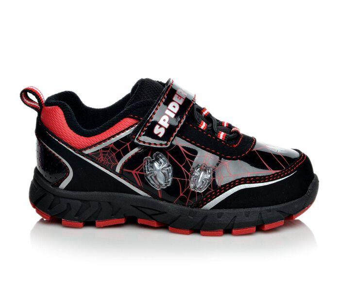 Boys' Marvel Spiderman Webs 7-12 Shoes