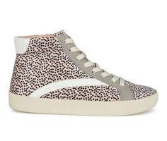Women's Journee Collection Josalyn High Top Sneakers