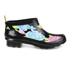 Women's Journee Collection Rainer Rain Boots