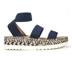 Women's White Mountain Kolton Flatform Sandals